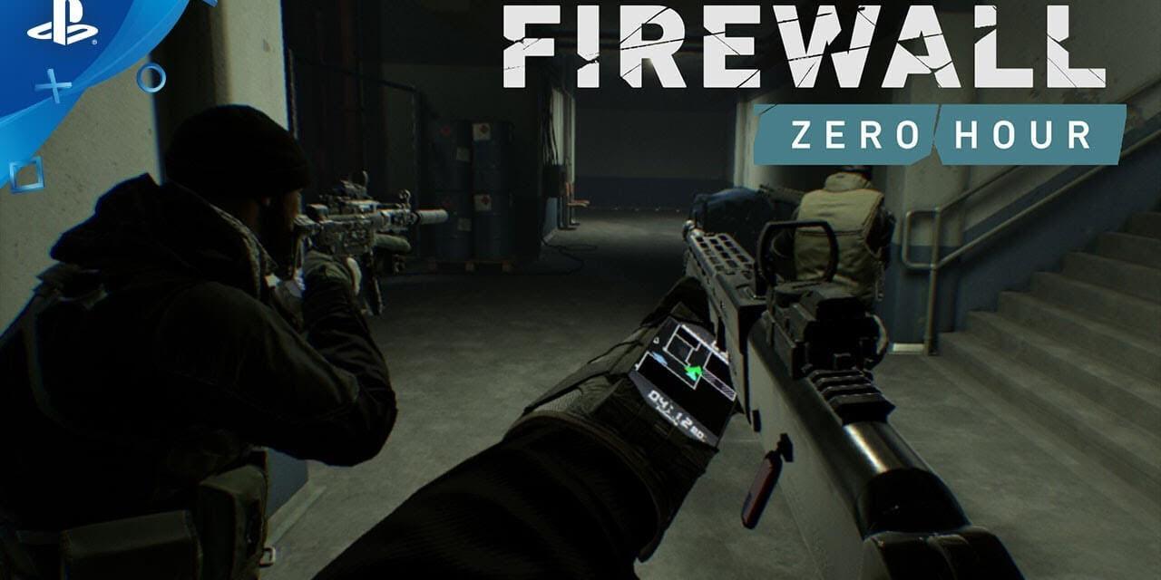 Firewall: Zero Hour – recenze