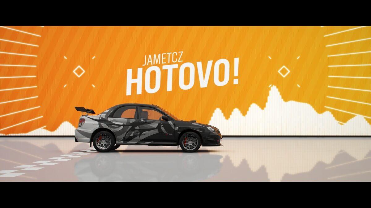 Forza Horizon 4 - recenze - Pařanský ráj
