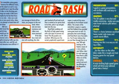 RoadRashReview