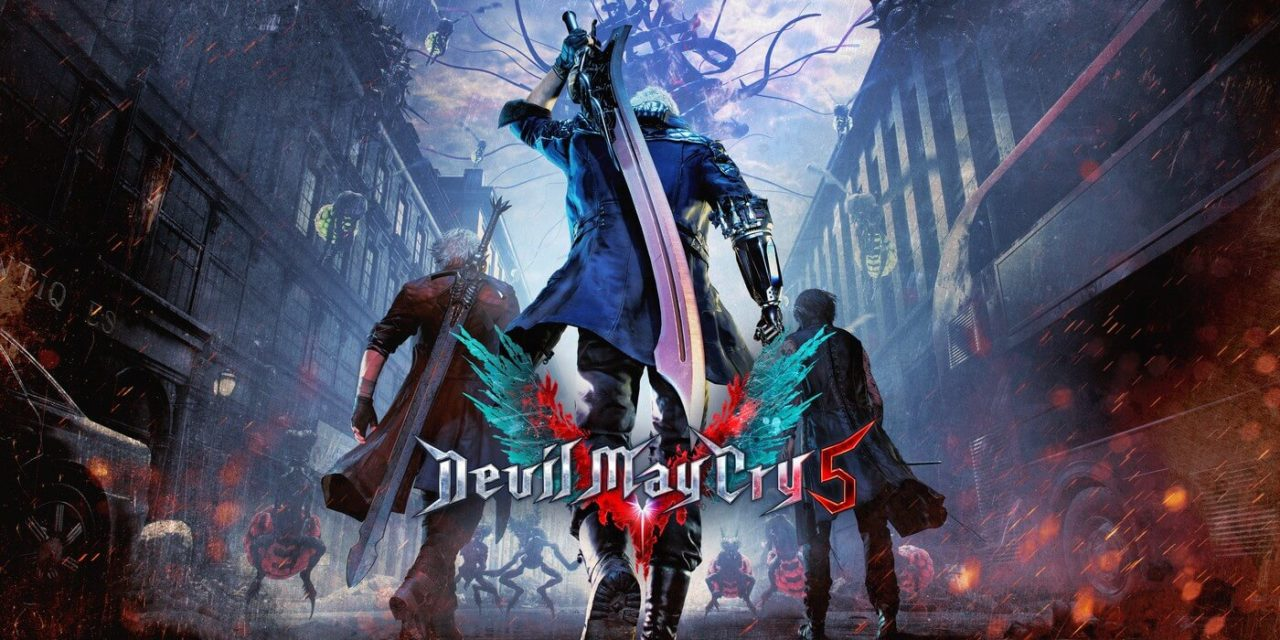 Devil May Cry 5 – recenze