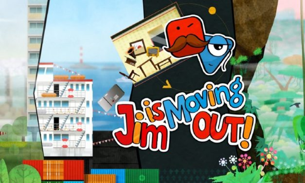 Jim is Moving Out! – recenze