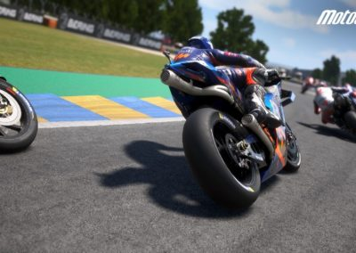 MotoGP 19 - 01