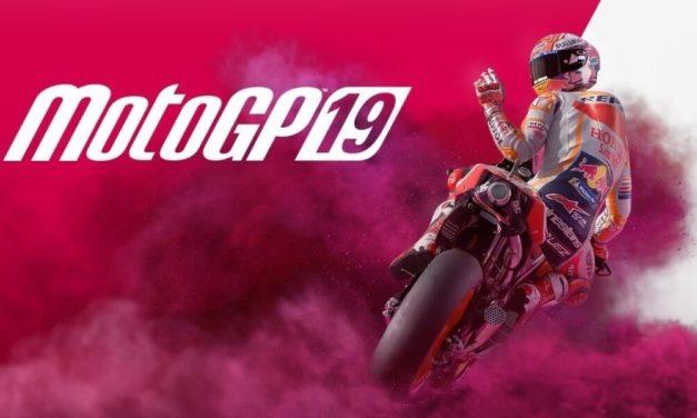 MotoGP 19 – recenze