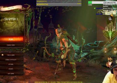 Warhammer Chaosbane - lucisnik