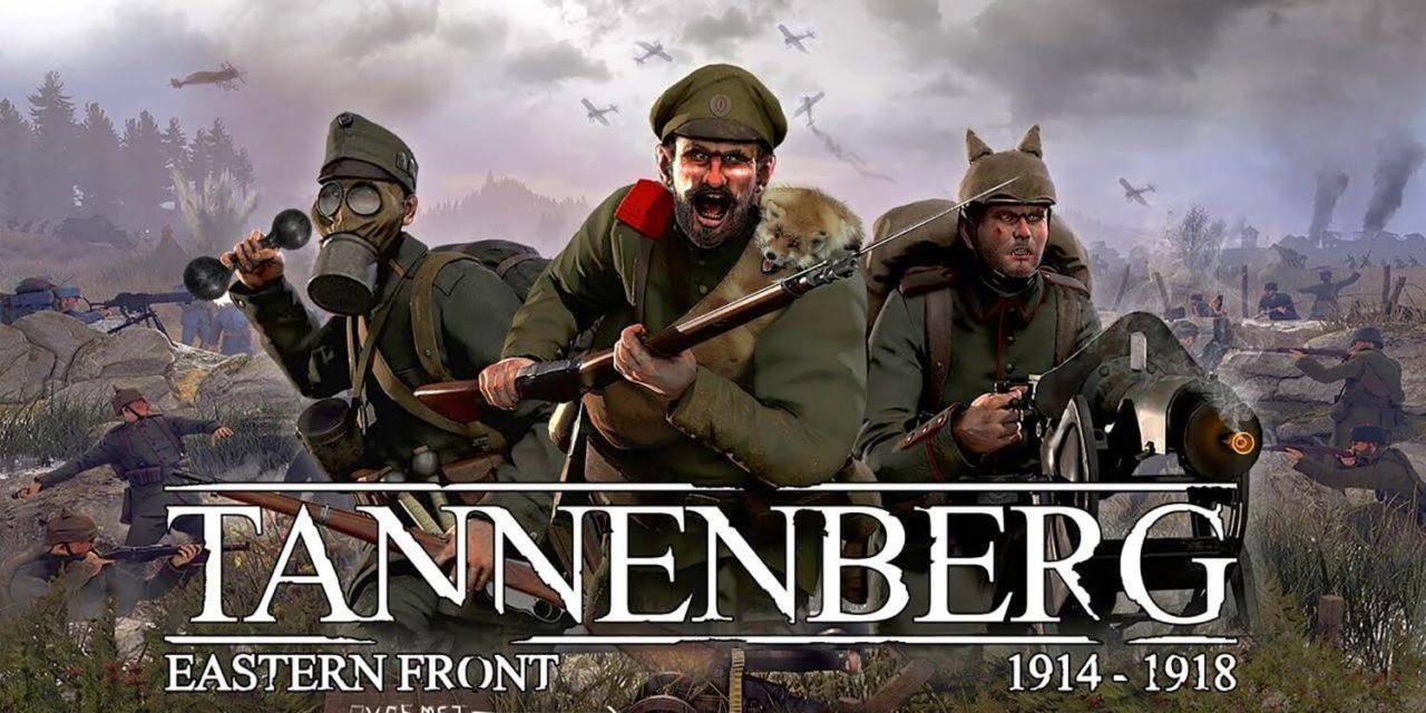 Tannenberg – recenze