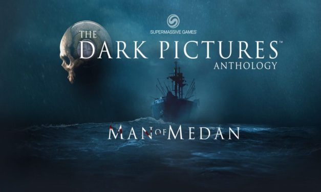 The Dark Pictures Anthology: Man of Medan – recenze