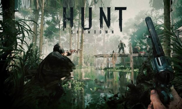 Hunt: Showdown – recenze