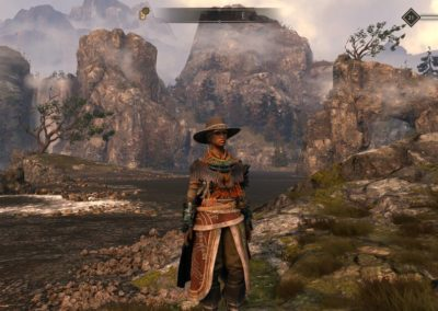 RPG Greedfall