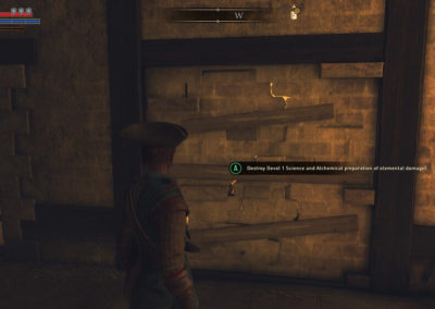RPG Greedfall