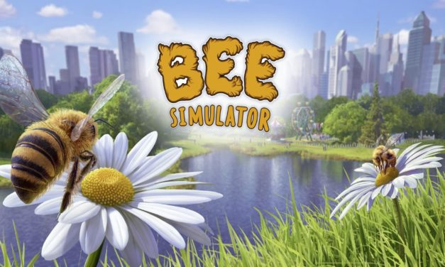 Bee Simulator – recenze