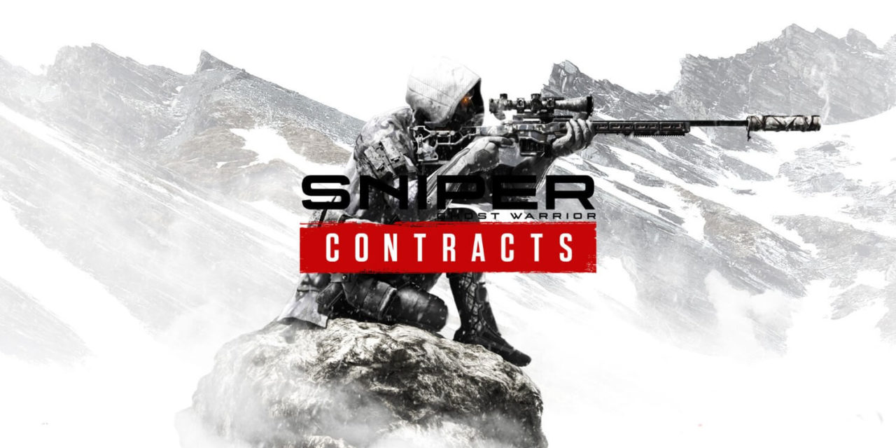 Sniper Ghost Warrior Contracts – recenze