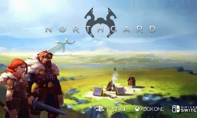Northgard – recenze