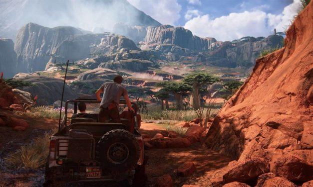 Vizuální přechod knové generaci konzolí PS5 a XSX bude neuvěřitelný
