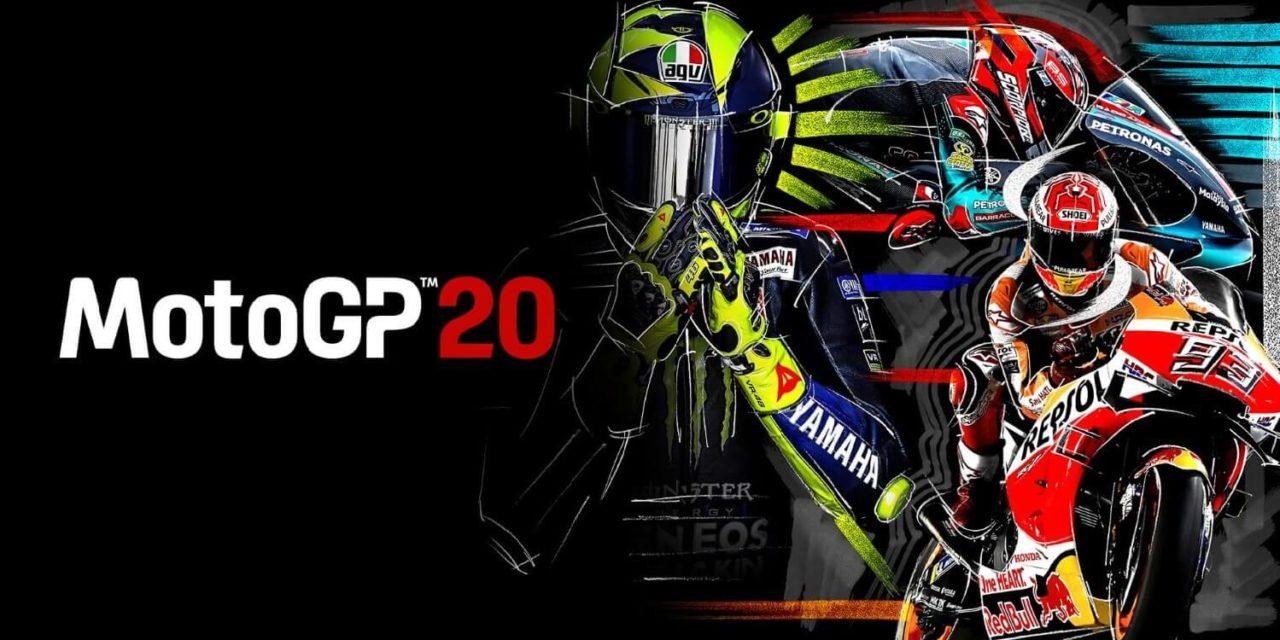 MotoGP 20 – recenze