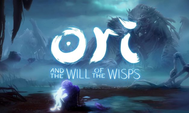 Ori and the Will of the Wisps – recenze