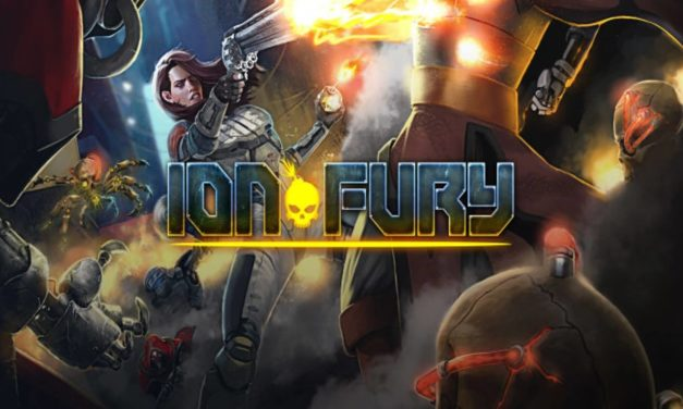 Ion Fury – recenze