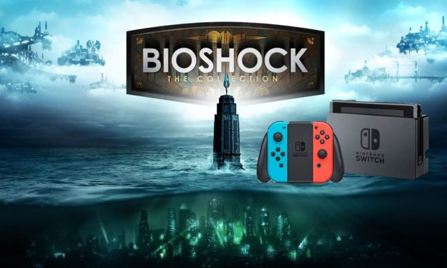 Bioshock: The Collection – recenze