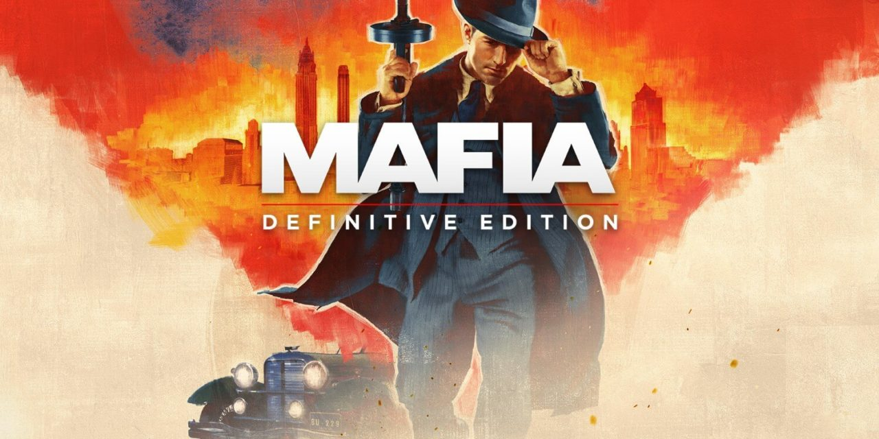 Mafia: Definitive Edition – recenze