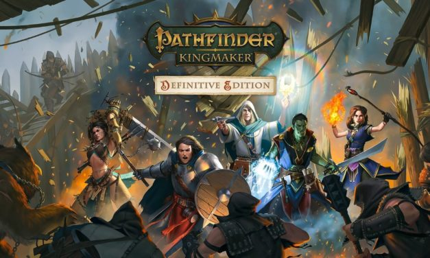 Pathfinder: Kingmaker – Definitive Edition – recenze