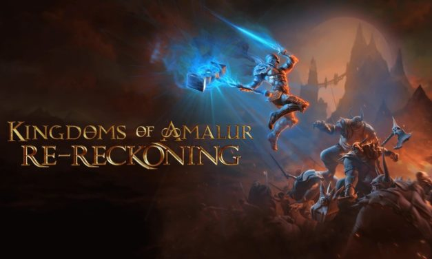 Kingdoms of Amalur: Re-Reckoning – recenze