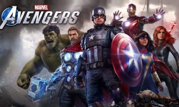 Marvel'sAvengers – recenze
