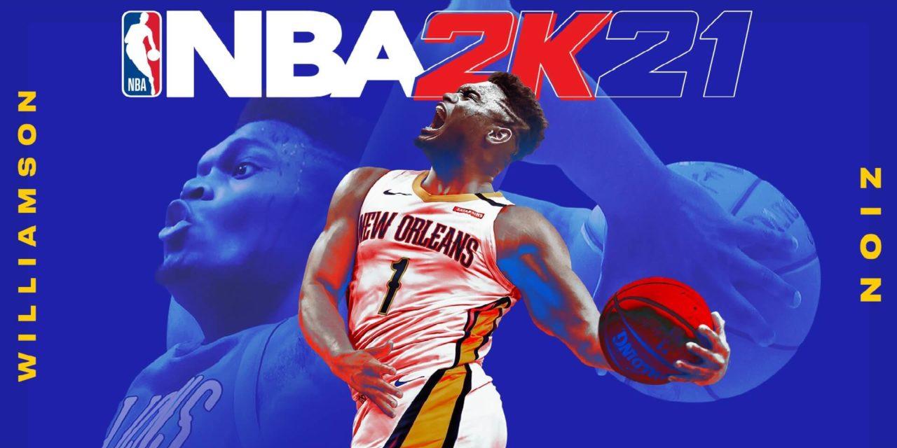 NBA 2K21 Next Generation – recenze