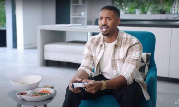 Sony nechala celebrity otestovat nový PlayStation5