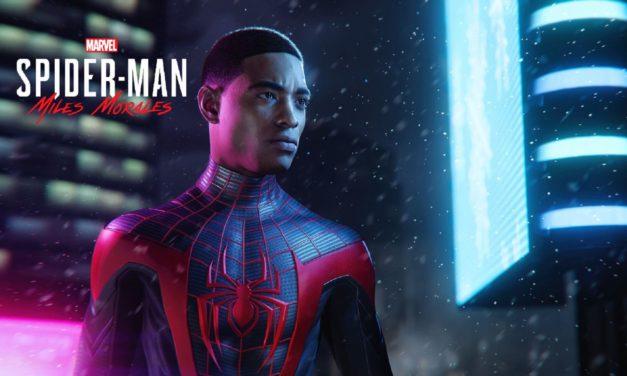 Marvel'sSpider-Man: Miles Morales – recenze