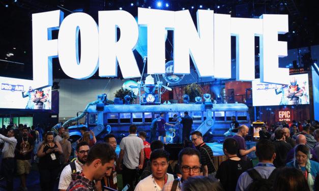 Fortnite budeš mít kdispozici pro svůj PlayStation5 a Xbox Series X / Sihned po zakoupení