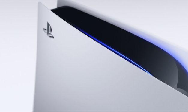 Režim odpočinku na PS5 zatím raději nepoužívejte