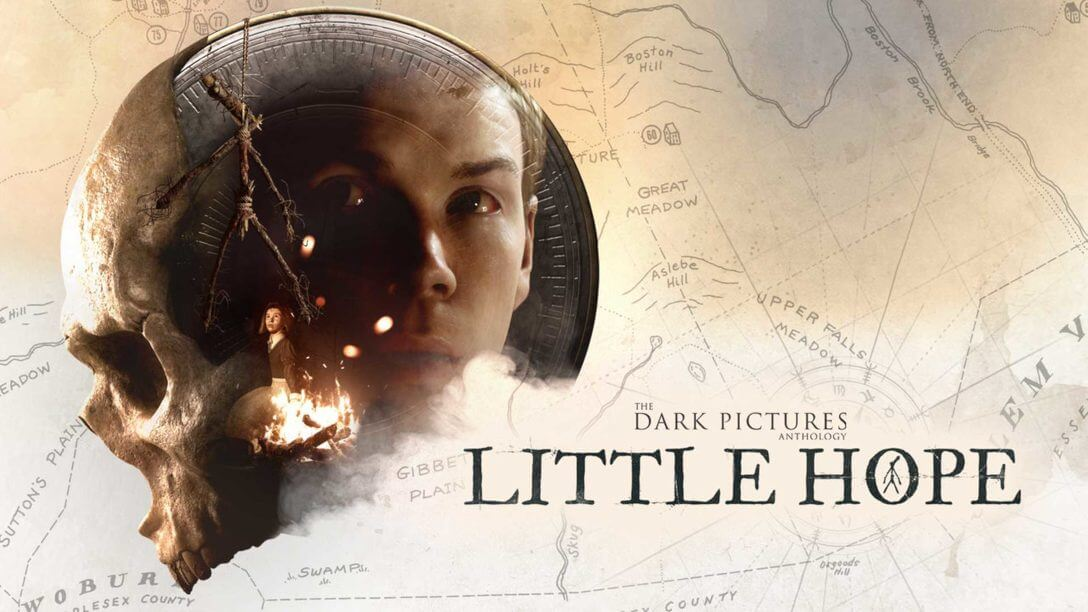The Dark Pictures Anthology: Little Hope – recenze