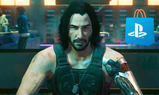 Hra Cyberpunk 2077 ztratila od svého uvedení už 79% hráčů