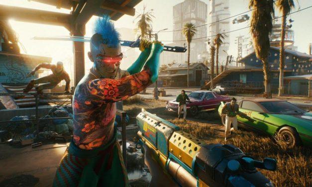 CD Projekt vyvrátil pomluvy od uživatele vydávajícího se za vývojáře hry Cyberpunk 2077
