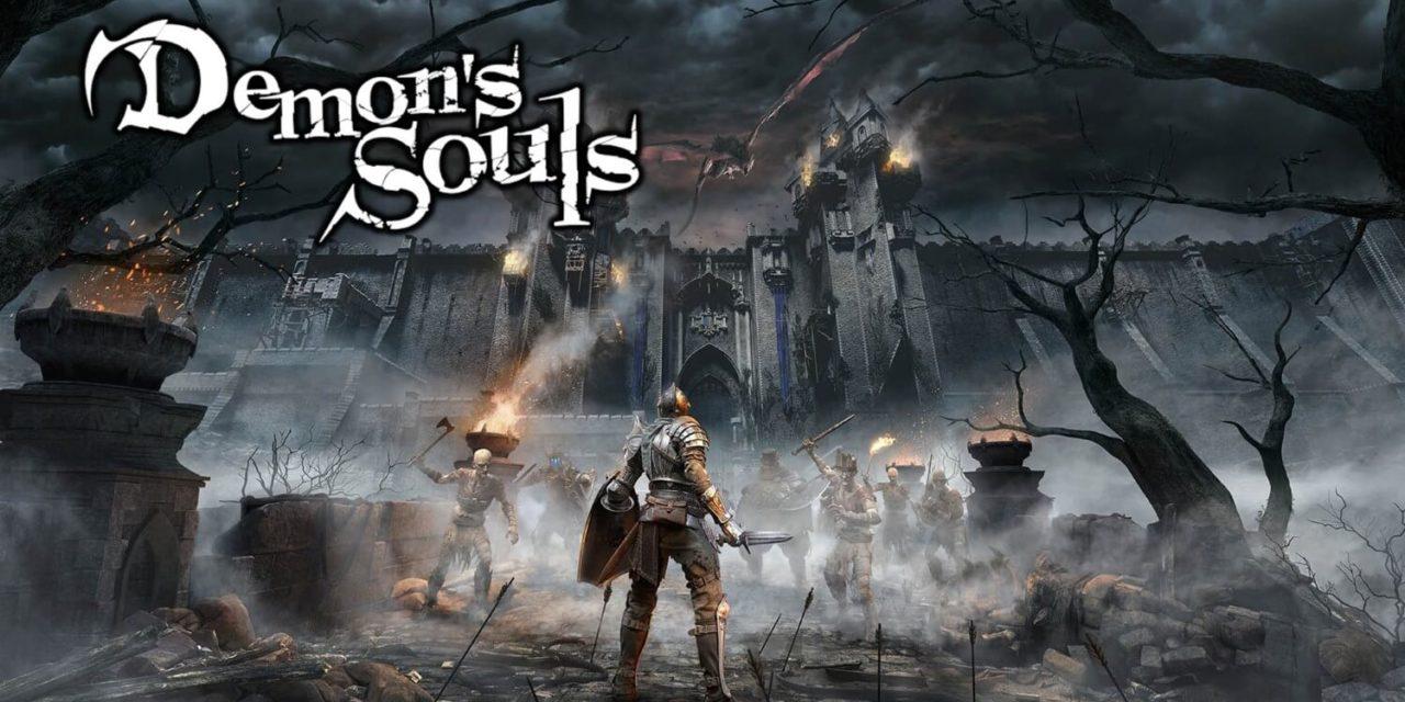 Demon's Souls – recenze