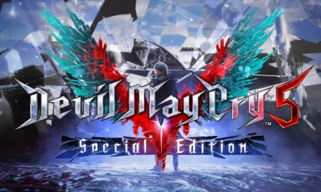 Devil May Cry 5 Special Edition – recenze