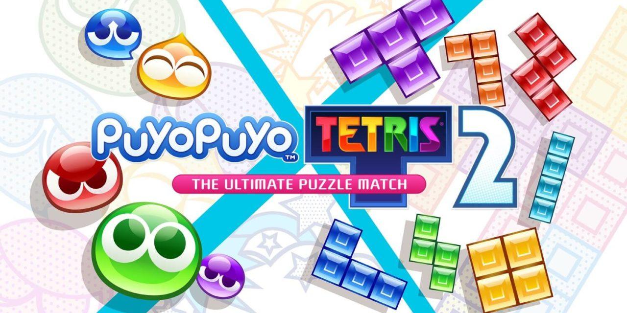 Puyo Puyo Tetris 2 – recenze