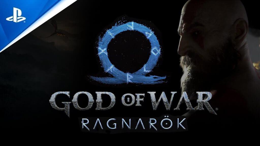 God of War Ragnarok vyjde i na PS4 tvrdí bývalý ředitel této série