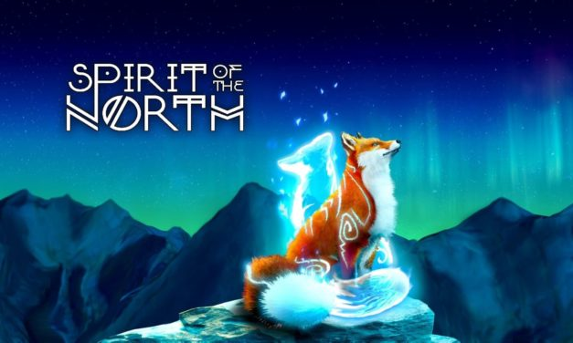 Spirit of the North – recenze