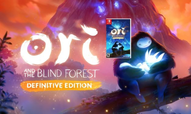 Ori and the Blind Forest: Definitive Edition. Krásná a neodpouštějící metroidvania – recenze (Switch)