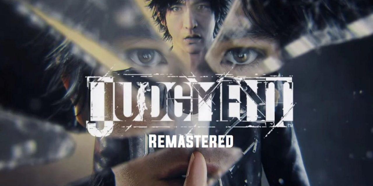 Judgment Remastered – recenze