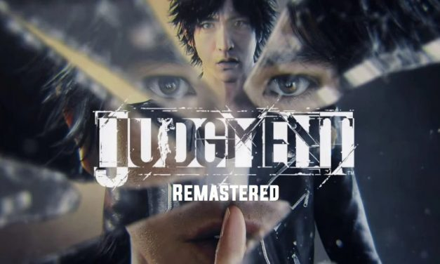 Judgment Remastered – recenze