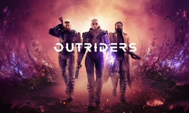 Outriders – recenze (Xbox Series X)