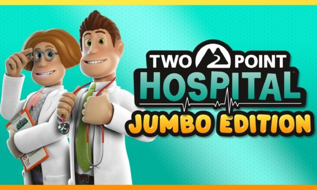 Two Point Hospital: Jumbo Edition – recenze (Switch)