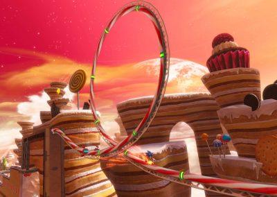30. výročí Sonic the Hedgehog
