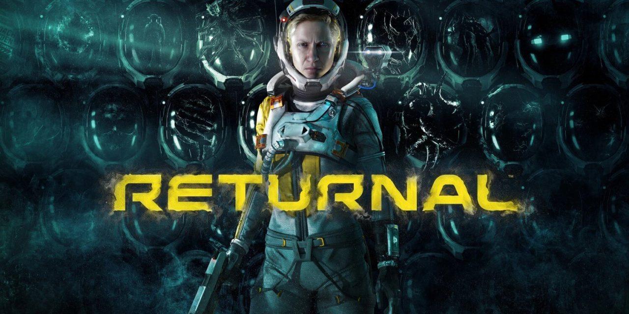 Returnal – recenze (PS5)