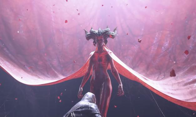 Diablo 4: Co už víme. Datum vydání a next-gen PlayStation5 / Xbox Series