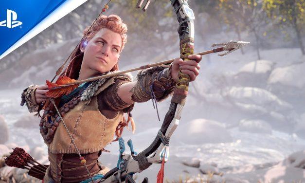 Další State of Play od Sony byl věnovaný hře Horizon Forbidden West