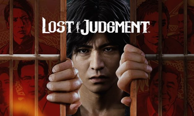 Bylo oznámeno pokračování kritiky uznávané hry Judgment