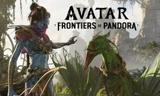 Nový Avatar od Ubisoftu vypadá fantasticky!