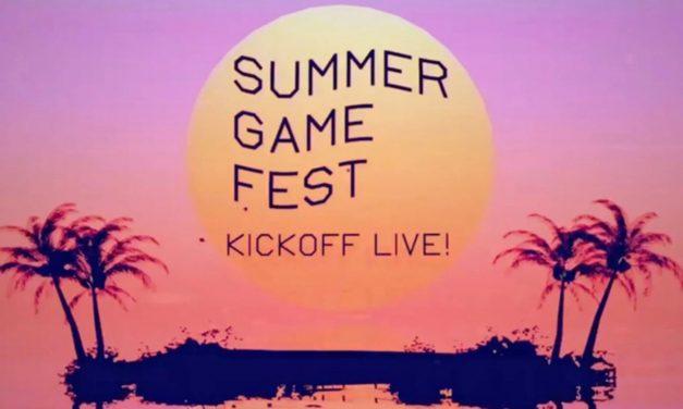 V rámci E3 proběhl Summer Game Fest Kickoff Live! Ukázali 30 her, ztoho 12 novinek
